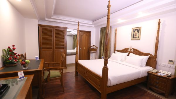 royal highness room