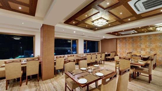 Anaya Beacon Hotel in Jamnagar 28