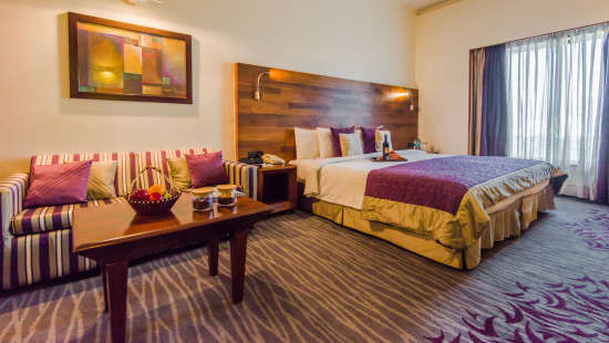 Pune Hotel Rooms, The Orchid Hotel, Best Pune Hotels 5