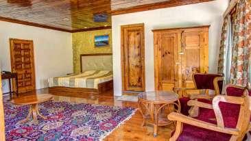 Ramgarh Heritage Villa Manali Royal Suite Ramgarh Heritage Villa Manali 6