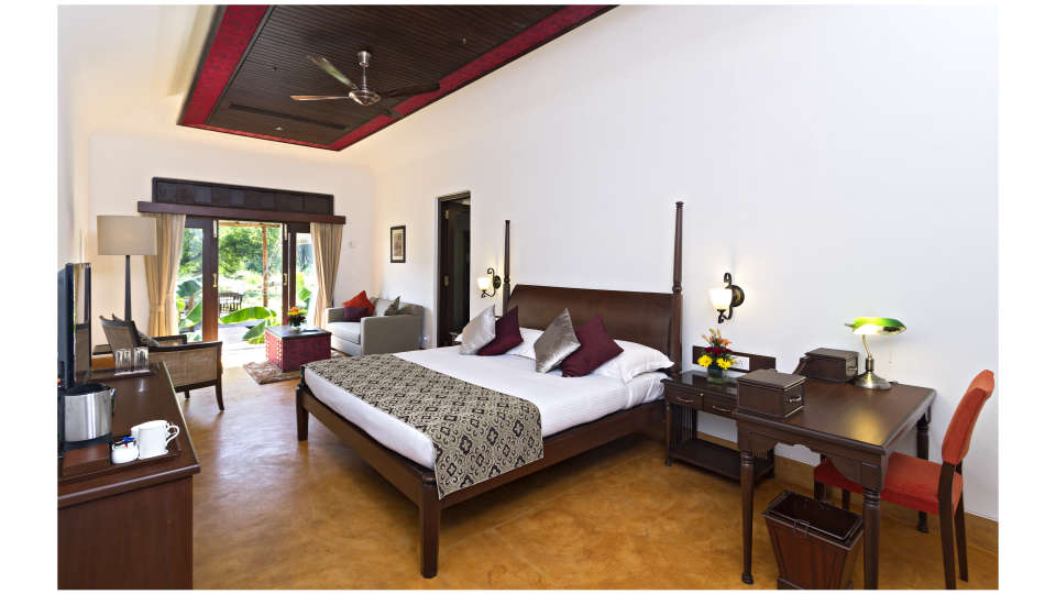 Premium Suites in Bhopal-Jehan Numa Retreat-Bhopal Luxury Resorts