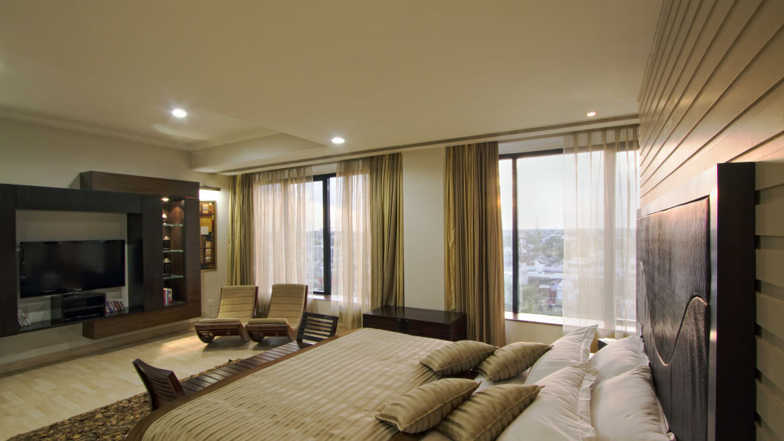 Presidential Suite The Piccadily Lucknow 2
