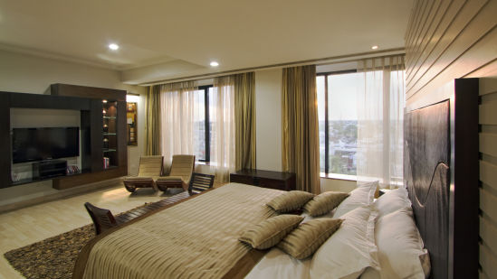 Lucknow Suites, The Piccadily Hotel, Rooms near Lucknow Airport 5