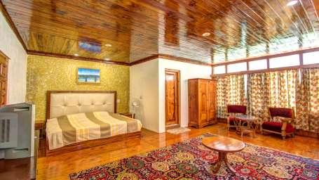 Ramgarh Heritage Villa Manali Royal Suite Ramgarh Heritage Villa Manali 2