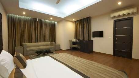 Hotel Aura IGI Airport, New Delhi New Delhi Aura Suite Hotel Aura Airport New Delhi 2