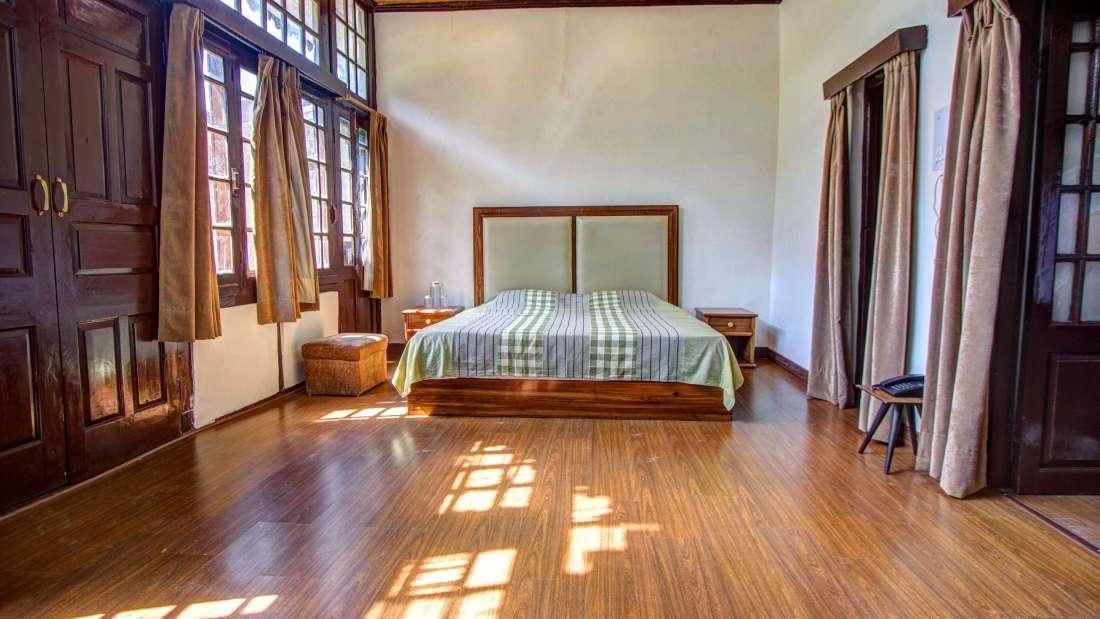 Ramgarh Heritage Villa Manali Honeymoon Cottage Ramgarh Heritage Villa Manali 2