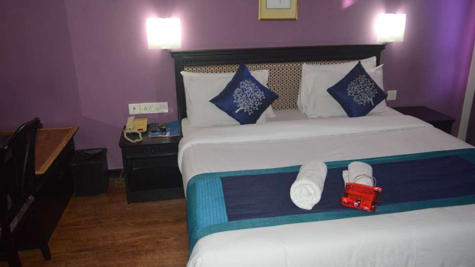 Harbour View Residency Cochin Suite Harbour View Residency Cochin 4