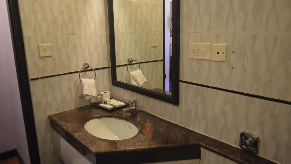 Harbour View Residency Cochin Suite Harbour View Residency Cochin 7