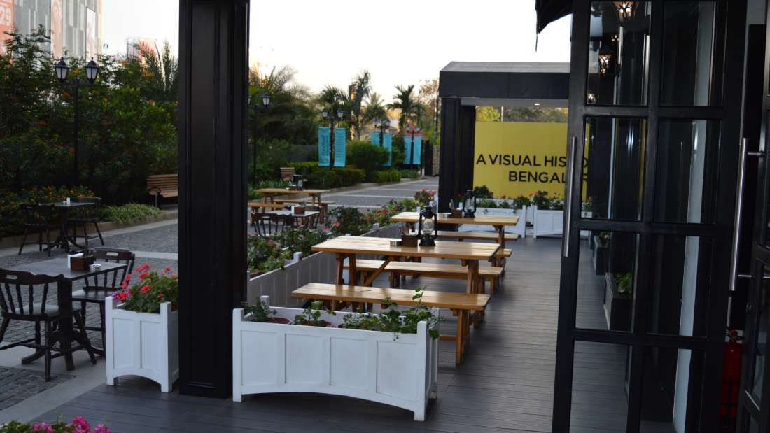 ALT Rooftop Bar & Lounge , Waverly Hotel & Residences, Hotels near VR Mall 12345rje