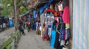Chevron Hotels  Tibetan Market