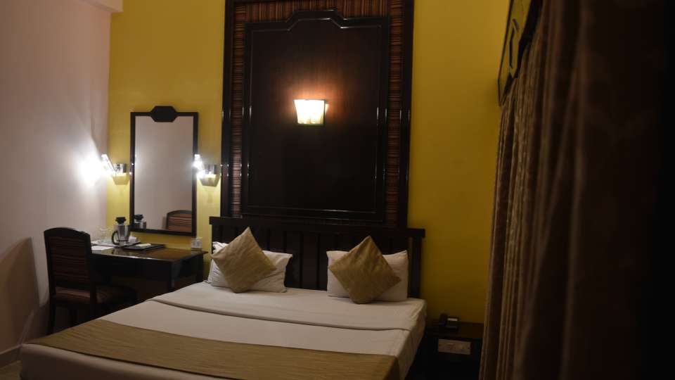 Coorg International Coorg 3 Suite AC