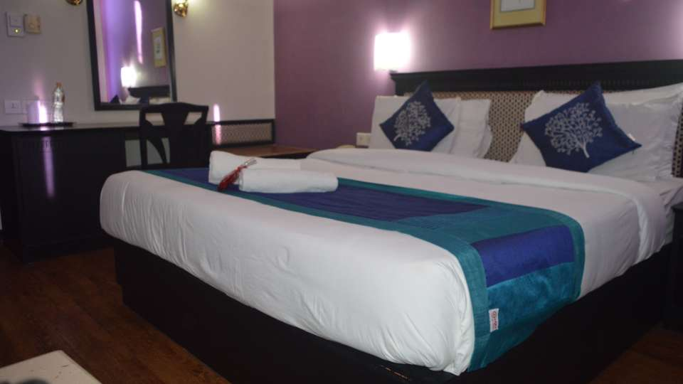 Harbour View Residency Cochin Suite Harbour View Residency Cochin