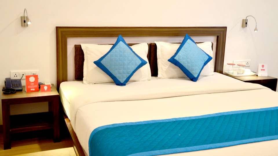 Hotel Marc Inn, Jaipur Jaipur Marc Inn 21