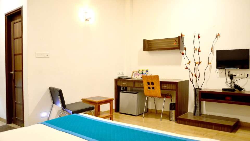 Hotel Marc Inn, Jaipur Jaipur Marc Inn 24