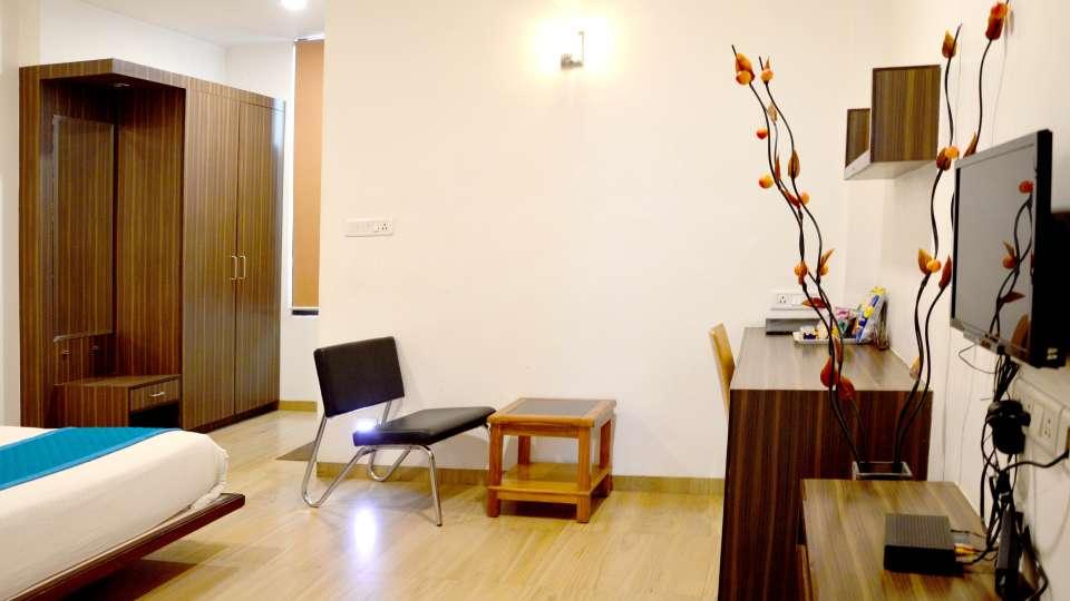 Hotel Marc Inn, Jaipur Jaipur Marc Inn 25
