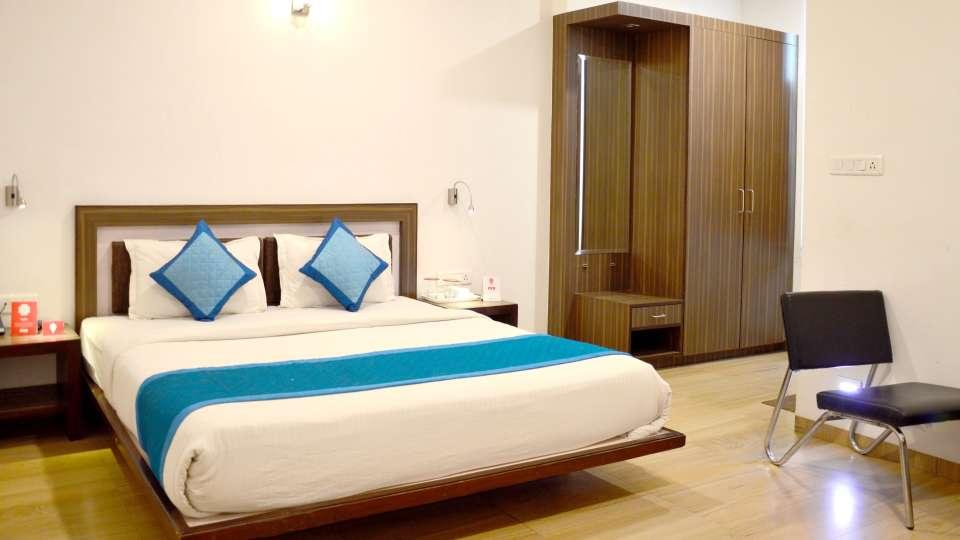 Hotel Marc Inn, Jaipur Jaipur Marc Inn 26