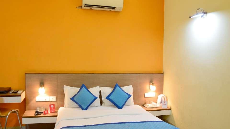 Hotel Marc Inn, Jaipur Jaipur Marc Inn 9