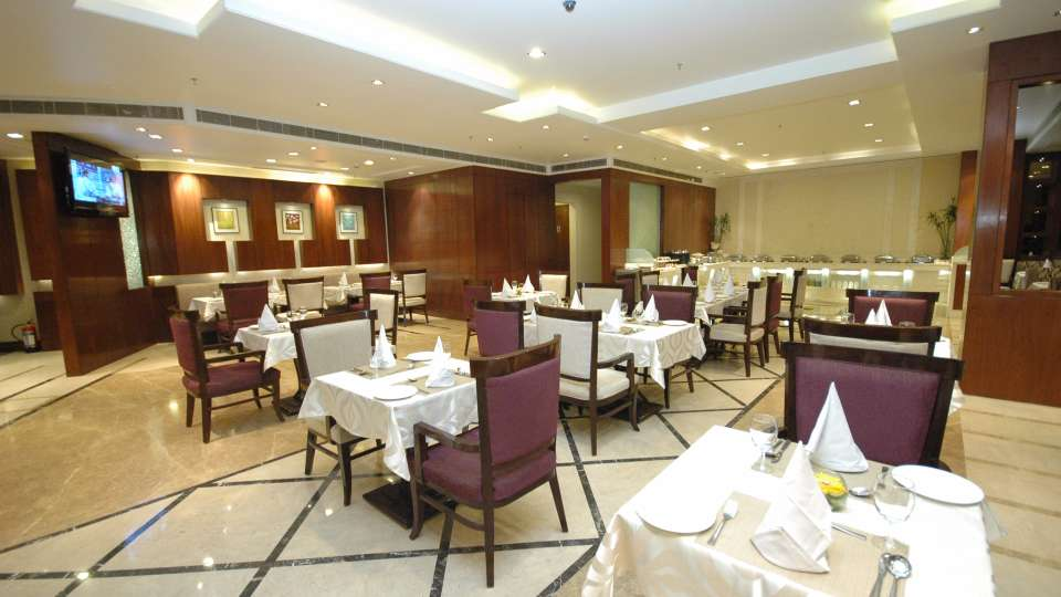 The Pavallion at Hotel Sarovar Portico Jaipur