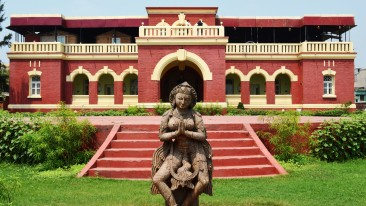 MAHODADHI PALACE - PURI