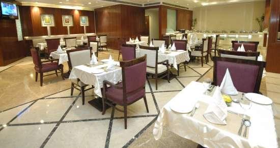The Pavallion at Hotel Sarovar Portico Jaipur