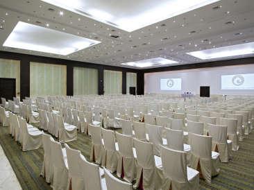 Clarks Brij Convention Center in Hotel Clarks Amer Jaipur -  Wedding Halls in Jaipur