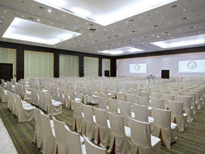 Clarks Brij Convention Center in Hotel Clarks Amer Jaipur -  Wedding Halls in Jaipur