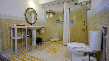 Raunak Mahal Bathroom