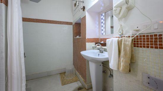 Moonga Mahal Washroom