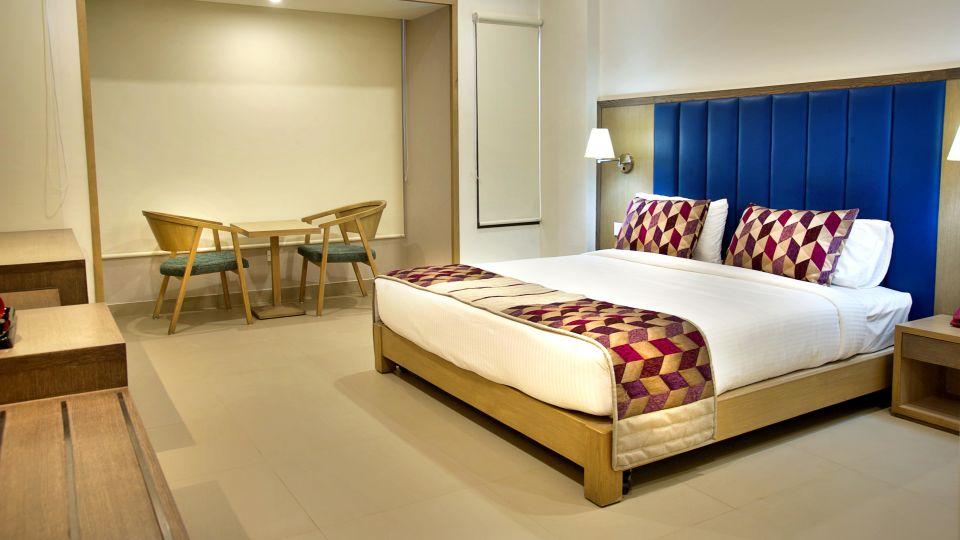 Rooms Purple Cloud Hotel Bets Hotels Near Bangalore International Airport 6