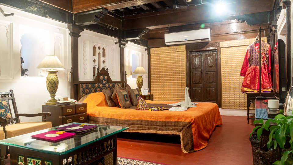Stay in Pune, Suites in Pune, Maharaja Suites