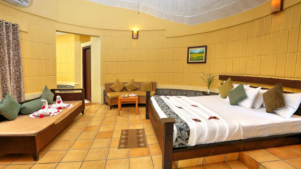 Kadkani Riverside Resort, Coorg Coorg HD 8