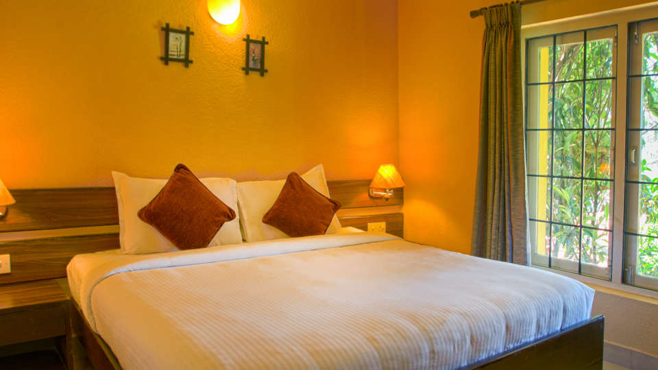 Green Pasture Resort in Kodaikanal by Hill Country Hotels and Resorts Premium Suite 2