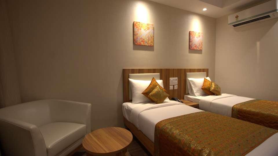 Le ROI Raipur Hotel Raipur room leroi hotel raipur