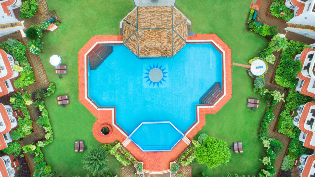 Heritage Village Resort and Spa, Goa, Boutique Beach Resort in South Goa 50
