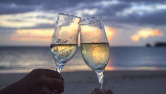 Springs Hotel & Spa, Bangalore Bengaluru champagne