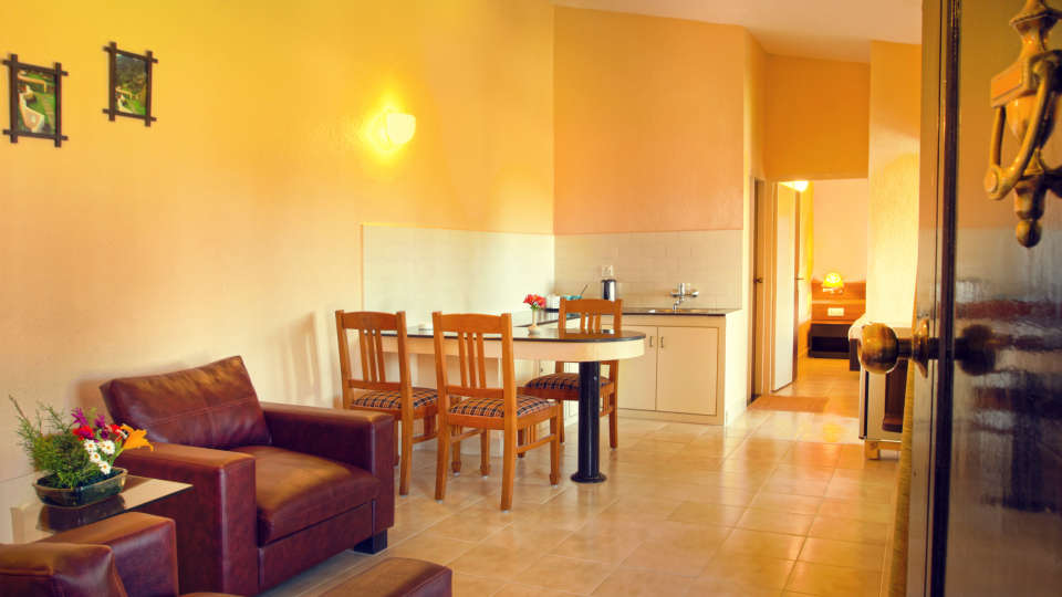 Green Pasture Resort in Kodaikanal by Hill Country Hotels and Resorts Premium Suite 3