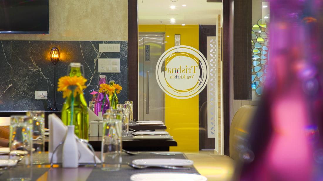 Onyx Restaurant 26