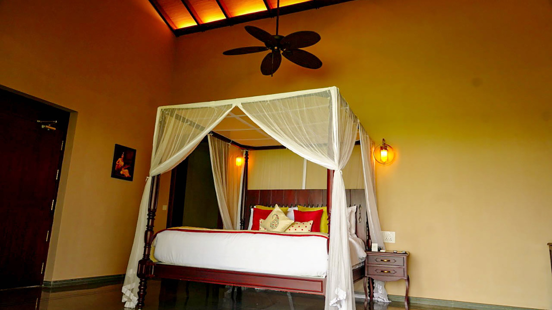 Presidential Suite 2nd Bedroom 1