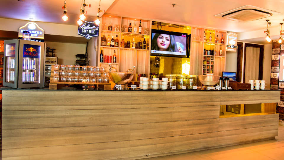 Bar Avaas Lifestyle- Amritsar Punjab 2
