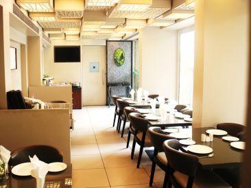 Cocoon Restaurant in Andheri East  Dragonfly Hotel  Hotel in Andheri 173