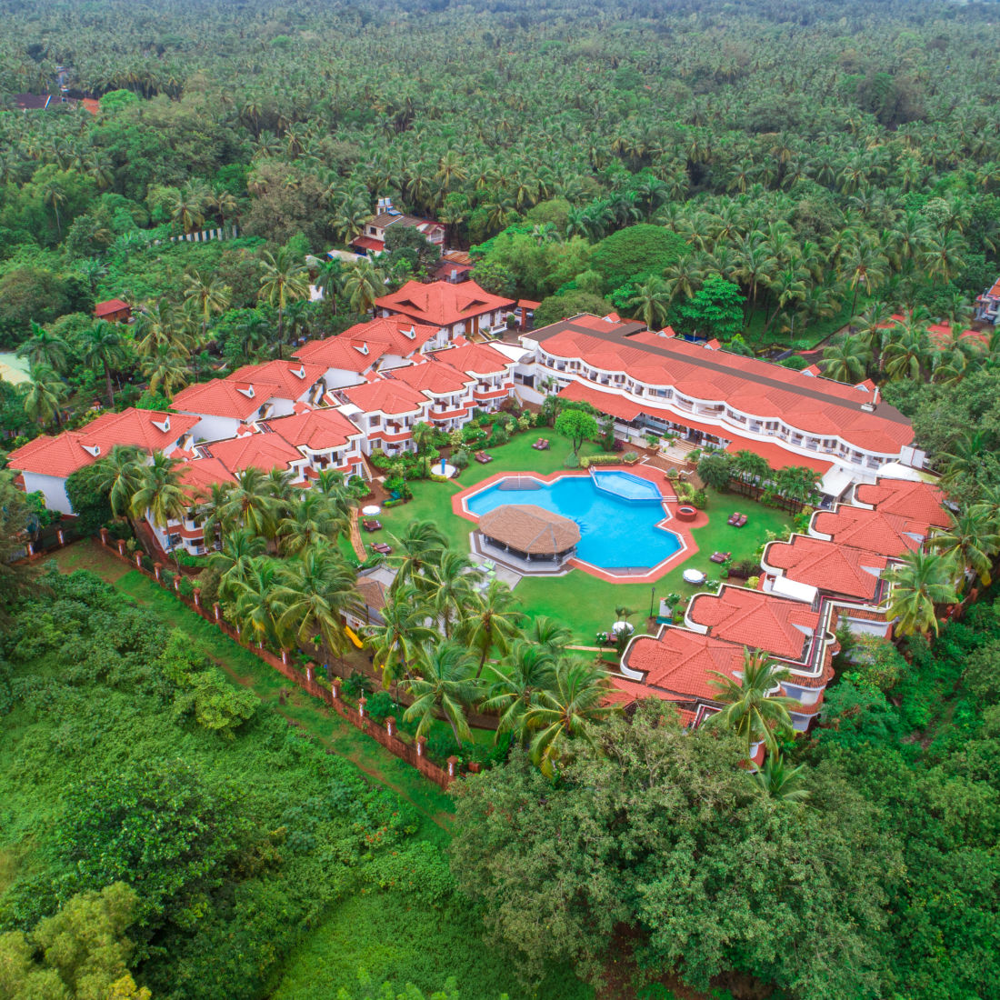 Heritage Village Resort and Spa, Goa, Boutique Beach Resort in South Goa 51