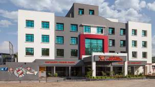Exterior Hotel Polo Max Jabalpur