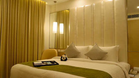 Premium Rooms at RBD Sarovar Portico Bangalore, hotels in bangalore