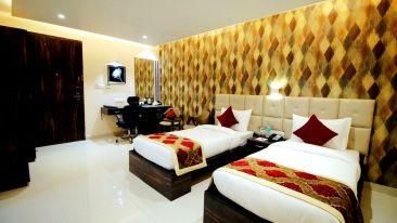 7. Deluxe Room