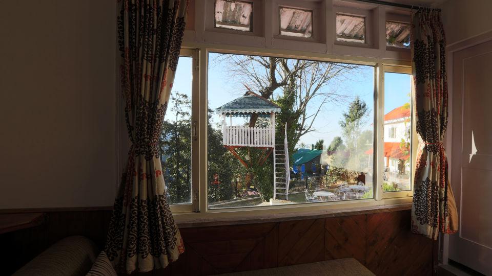 Suite at Alps Resort Dalhousie 7