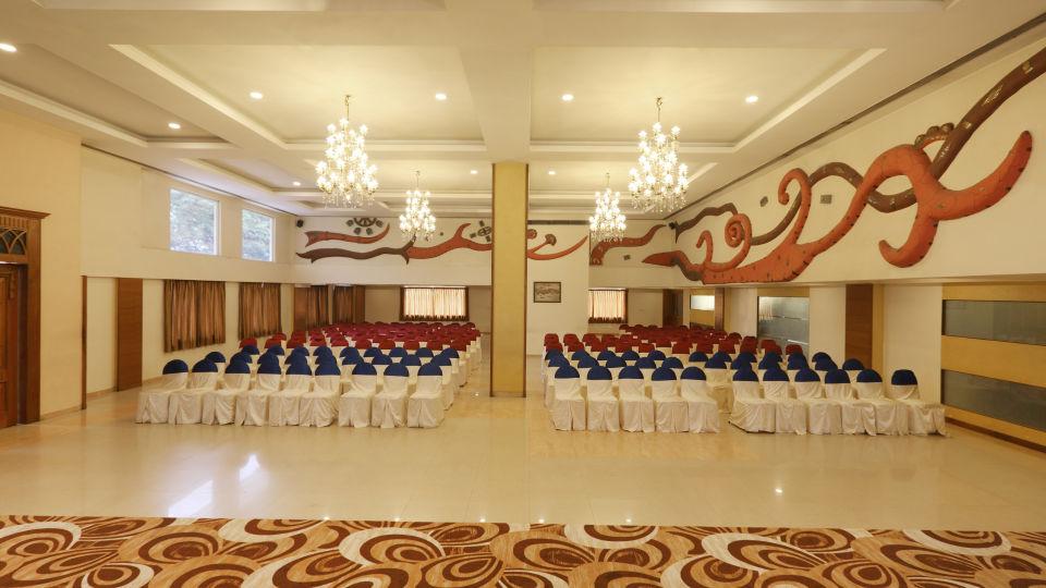 Hotel Pai Vista, Mysore Mysore  SH 2666