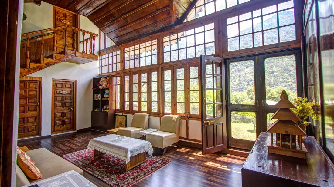 Ramgarh Heritage Villa Manali Interiors Ramgarh Heritage Villa Manali 40