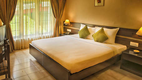 Green Pasture Resort in Kodaikanal by Hill Country Hotels and Resorts standard room