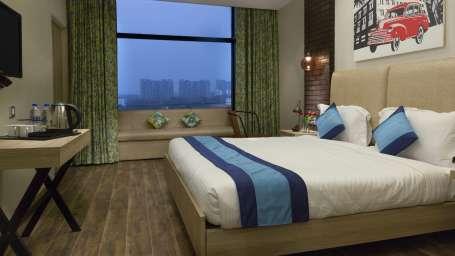 Standard Room Hotel Mint OTM Hyderabad
