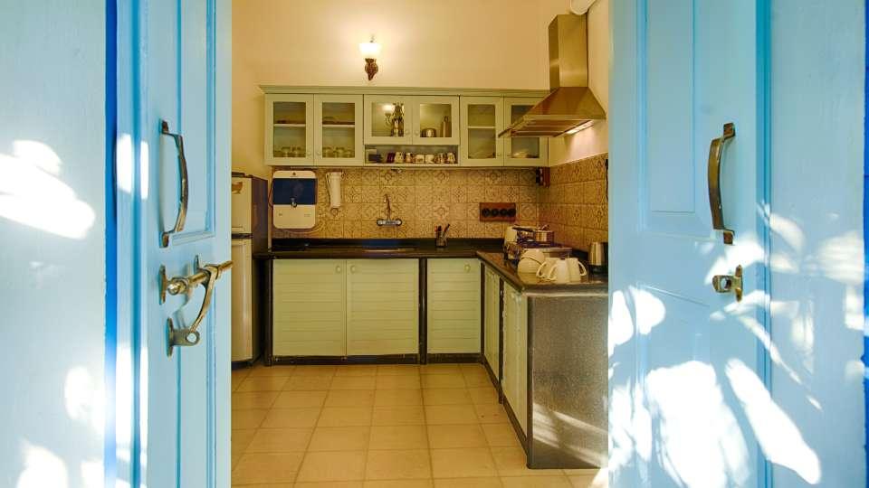 Shanti Villa Photos Luxury Villa in Goa 25